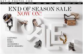 End of Season Sale!!