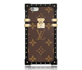 Louis Vuitton Has Created the Most Covetable iPhone Case of the New Season