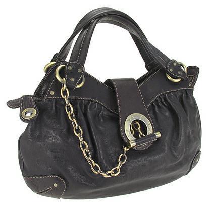 Bally Moreen Handbag — Simple yet Elegant
