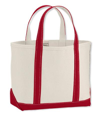 The Canvas Tote: A Quiet Classic