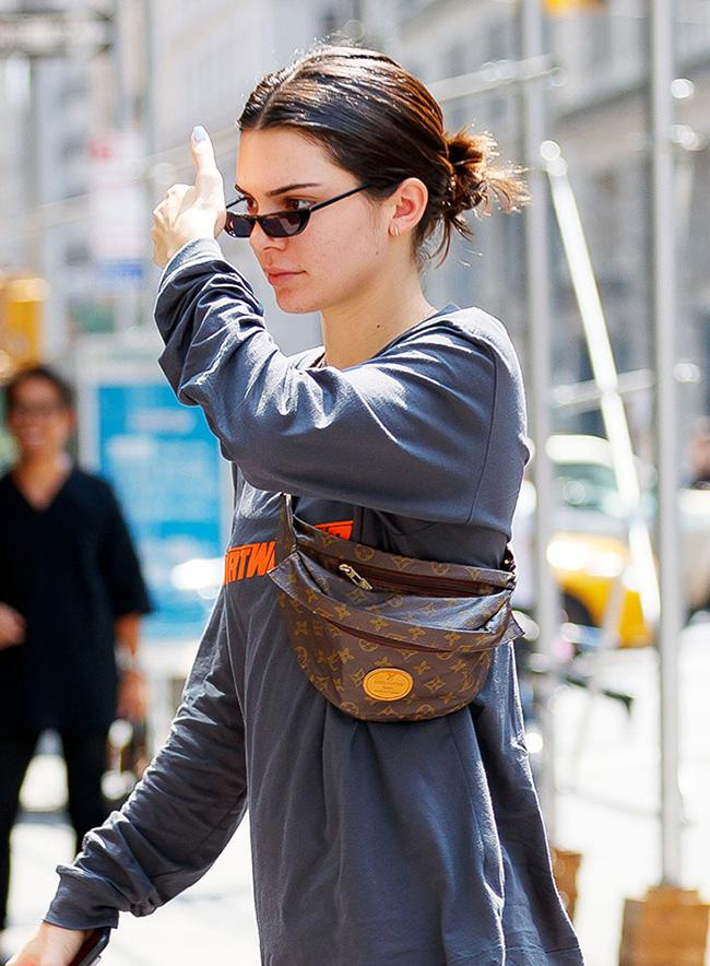 The Threat of a Fanny Pack Comeback Looms Large