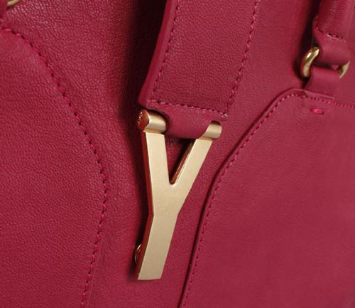 YSL soon to be SLP?