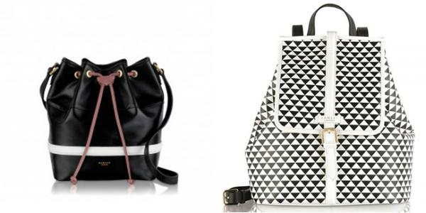 New Designer Capsule Collection: Jonathan Saunders + Radley