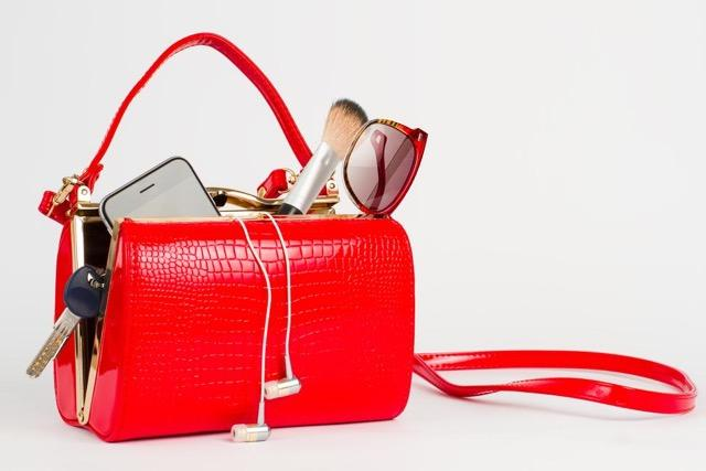 You Never Know: The Importance of Cleaning Your Handbag