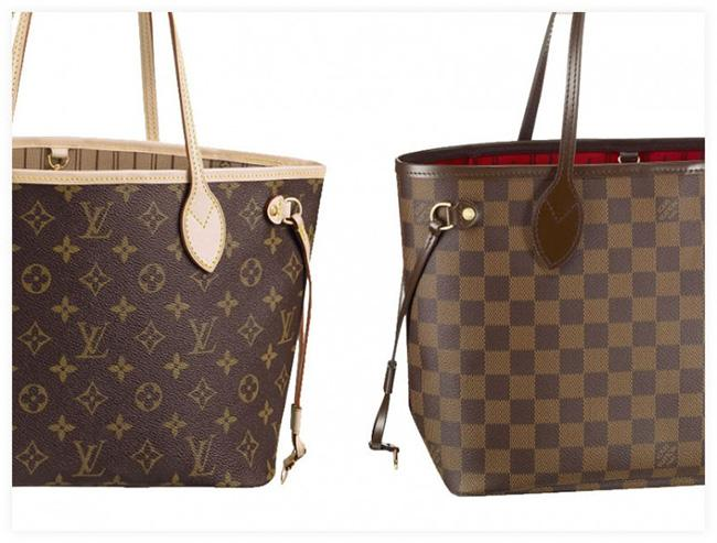 Just What Exactly Is Louis Vuitton's Canvas Made of?
