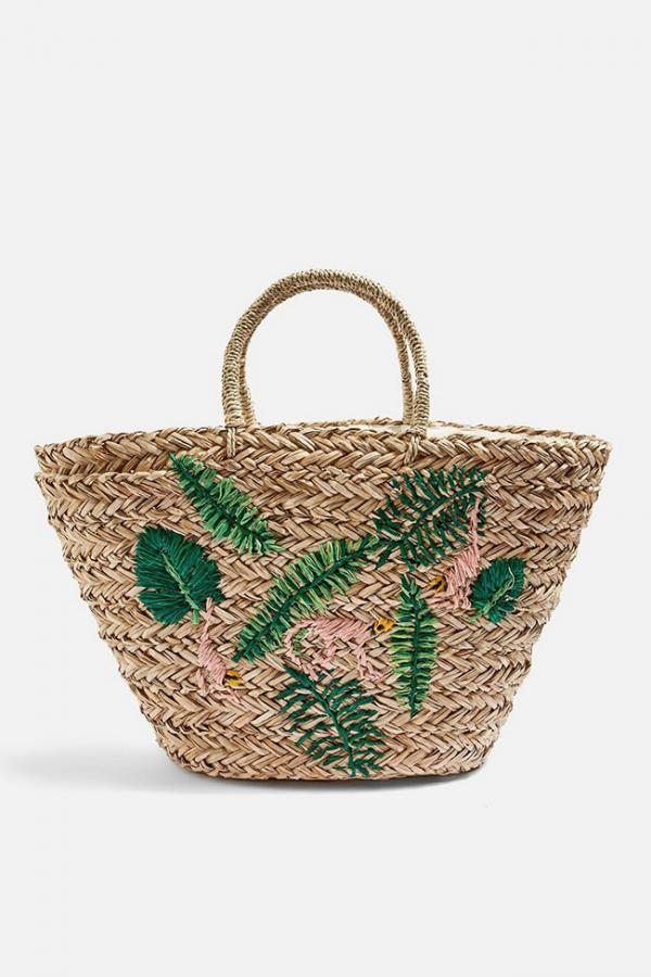 The Best Deals on Straw Summer Bags for 2018