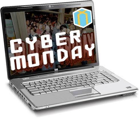 Cyber Weekend/Monday Handbag Sale — Tomorrow!