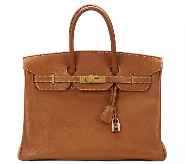 Does the World's Most Expensive Handbag Have a Nonexistent Pricing Structure?