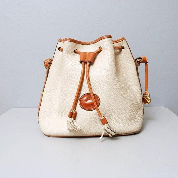 Flashback: The Handbags of the 1980s