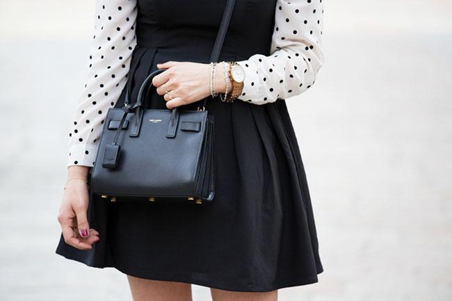National Handbag Day is October 12th
