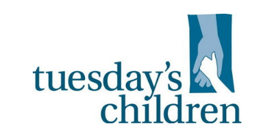 Our September 2019 Charity was Tuesday's Children