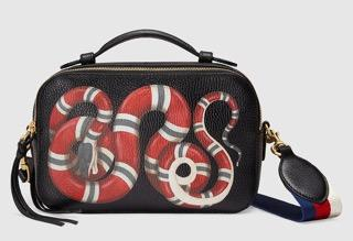 """Vanity Case-Inspired Bags Are The Next """"Bag"""" Thing"""