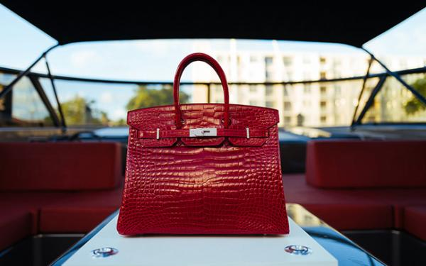 Still Got It: Birkin Shatters Record for Most Expensive Secondhand Handbag Ever!