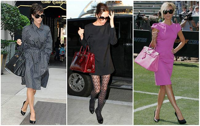 Never Enough: The 100 (And Counting) Birkin Bags of Victoria Beckham