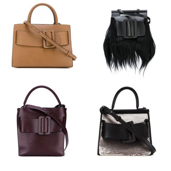 BOYY Bags: Creating Quiet Classics for a Decade.