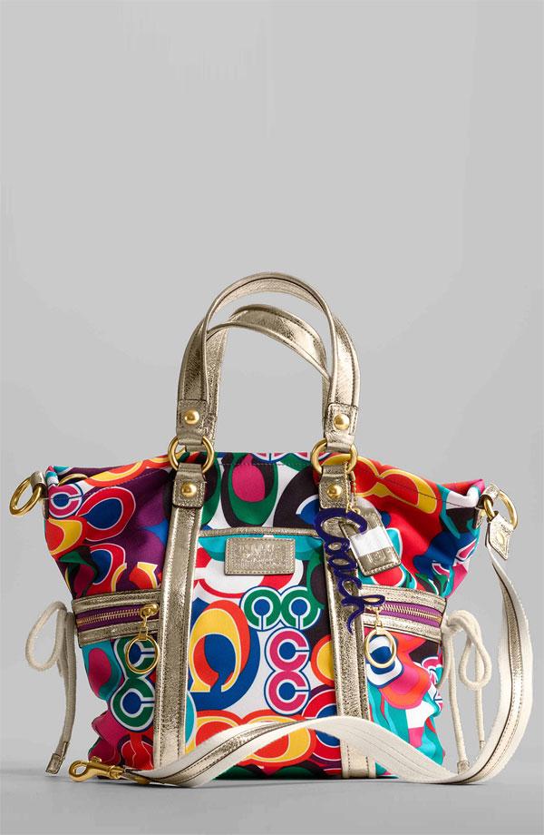 I C You Handbag Blog Rioni