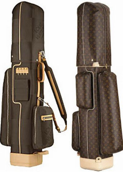 Father S Day Gift Louis Vuitton Golf Bag