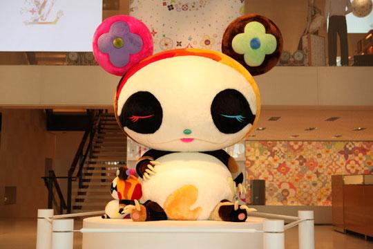 Louis Vuitton x Takashi Murakami Update!