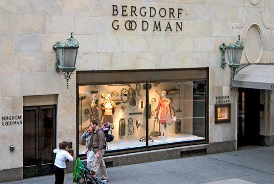 Bergdorf Beauty