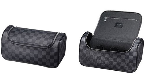 Louis Vuitton Toiletry Bags for Men and Women