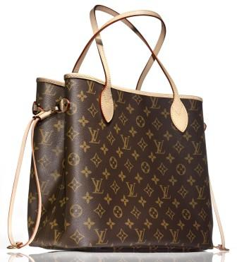 How to Wear the Louis Vuitton Neverfull