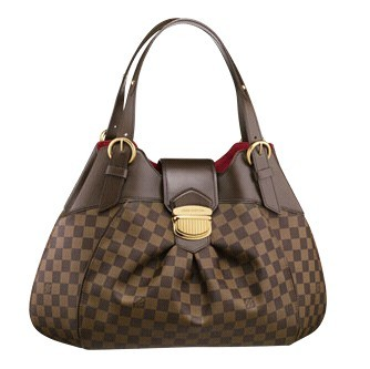 Louis Vuitton Sistina GM Handbag