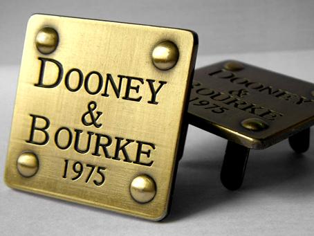 Background Info about Dooney & Bourke