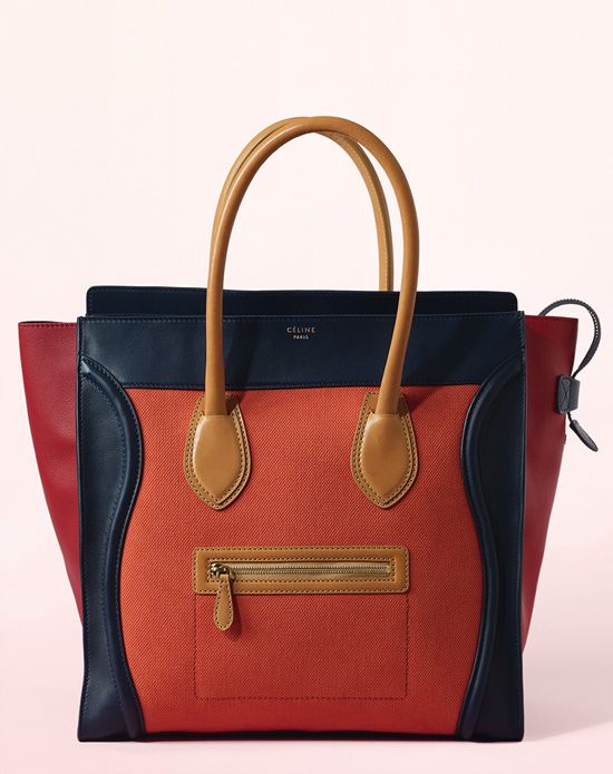 Celine Luggage Tote — Ridiculously Expensive