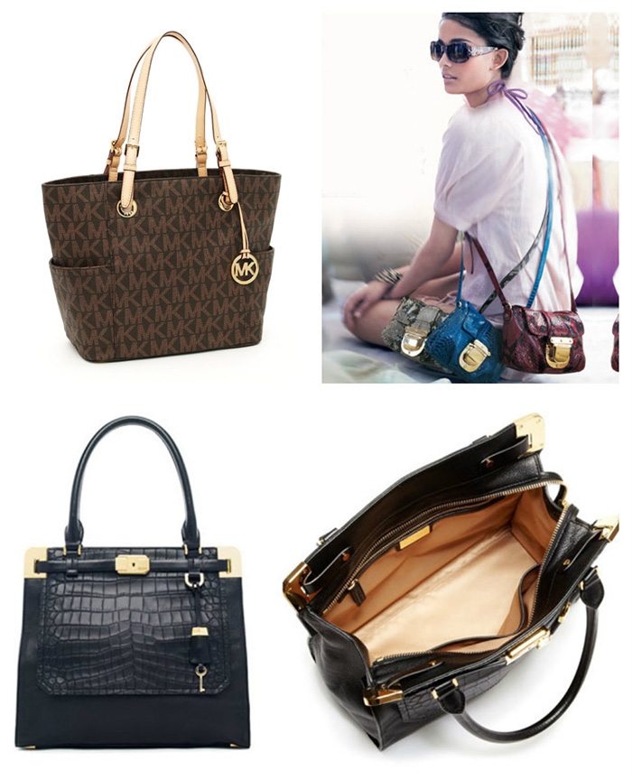 Travel Bag Tips: Three Stylish Options for the Girl on the Go