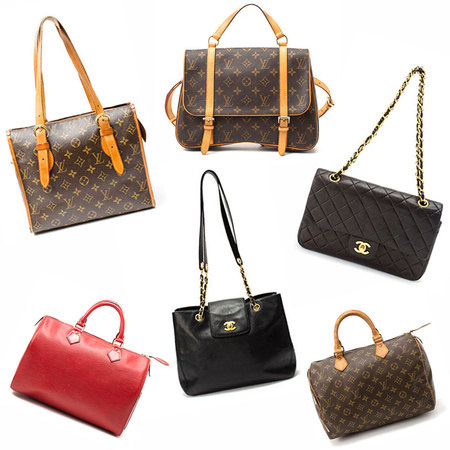 Designer Deals: Finding Your Perfect Designer Handbag For Less