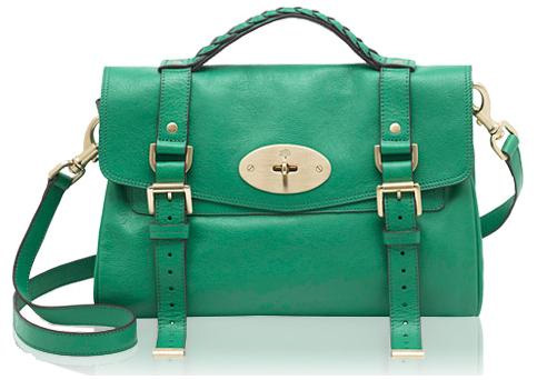A Designer Handbag For Your Desert Island: Style Tips When You Can Have Only One