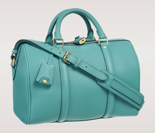 Louis Vuitton Sofia Coppola Style Tips - Simple & Elegant
