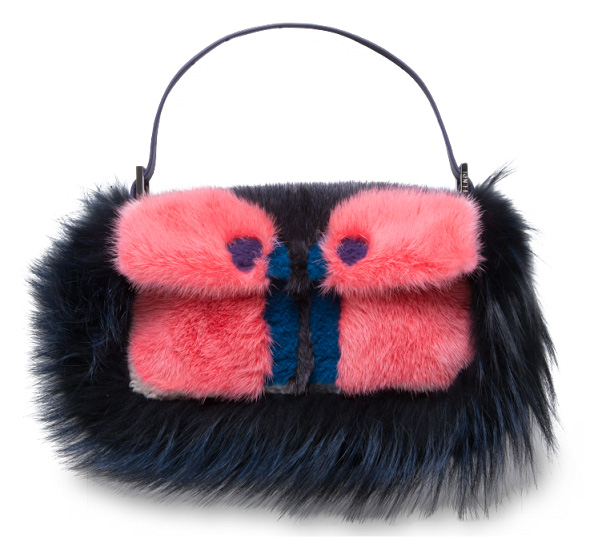 The Plausibility of Fur Handbags