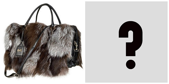 The Handbag Critic: Are Fur Bags Worth the Work of Maintenance?