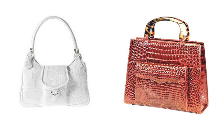 166554628e4 Runaway Price Tags & Runway Bags: Two of Fashion's Most Expensive Handbag  Brands