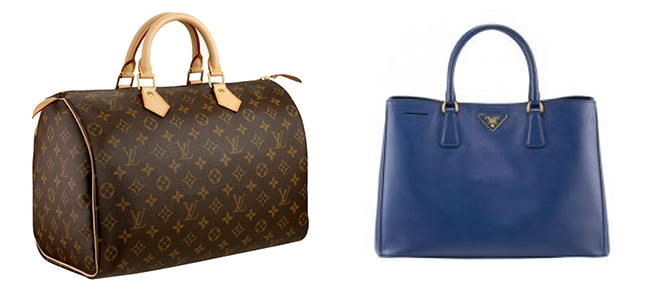 Two Classic Handbag Styles That Will Always Be in Vogue