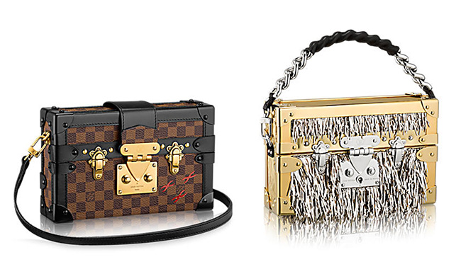 The Bag Critic: Louis Vuitton's Whimsical Resort 2015 Collection