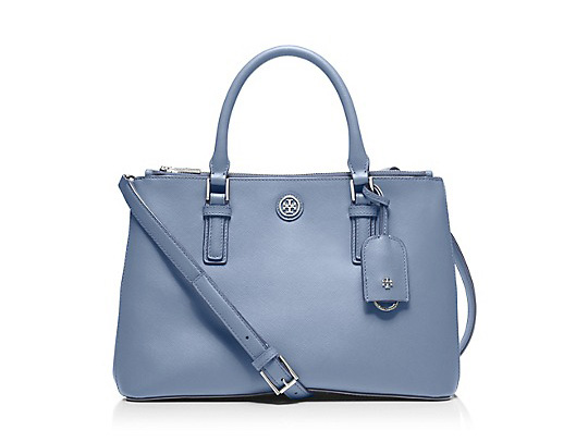 The Double-Handled Tote - Focus on a New Classic