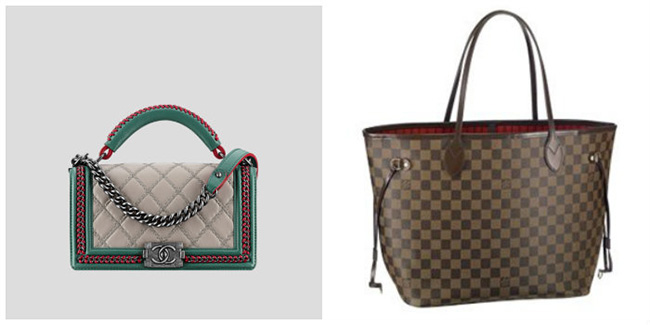 Investment Bags: Two Designer Bags That Live Up To The Name