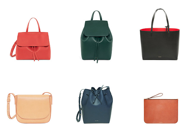 The Hot List: Mansur Gavriel