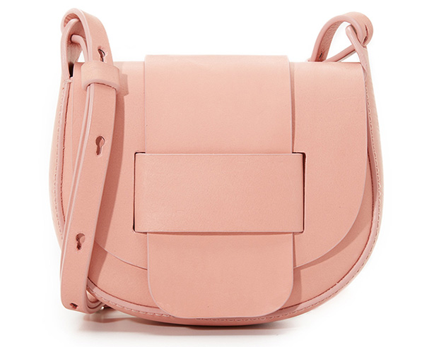 Lighten Up: Two of Our Favorite Affordable Pastel Bags for Summer