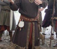 The Man Purse - Tough Enough For the Vikings, Tough Enough for You