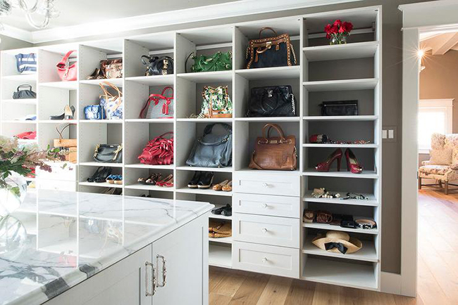 Preserving Your Investment: How to Store Your Handbags for Safekeeping