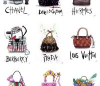 The Psychology on Luxury Handbag Obsession