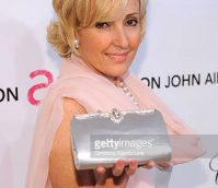 Handbag designer Lana Marks, New US Ambassador of South Africa?