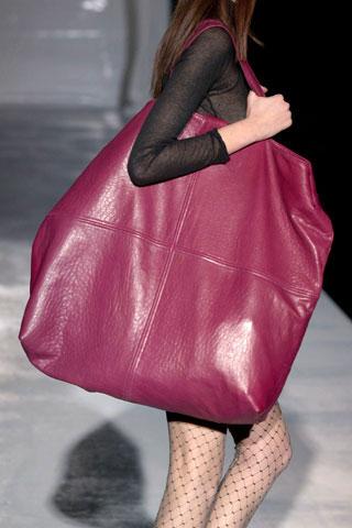 Big Purse Bags – Hefte