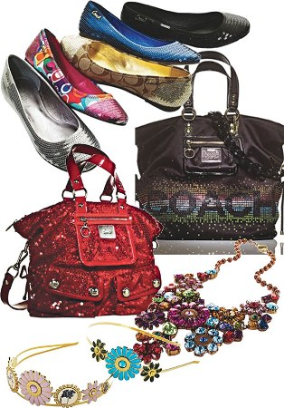 coach com outlet online 66de  coach poppy line