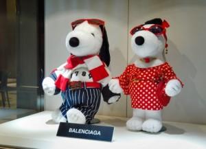Snoopy Balenciaga