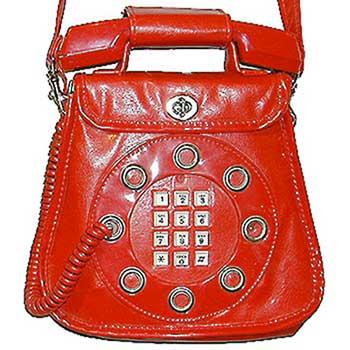 Telephone Handbag