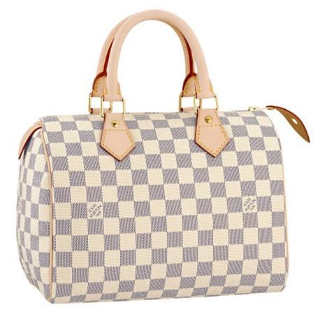 Louis Vuitton Speedy (My Spring Bag)